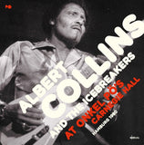 Albert Collins & The Ice - At Onkel Po's Carnegie..