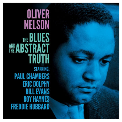 Oliver Nelson - Blues And The Abstract Tr