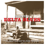 V/A - Essential Delta Blues