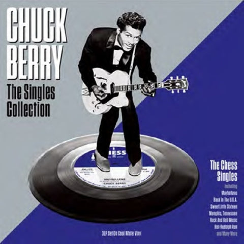 Chuck Berry - Singles Collection