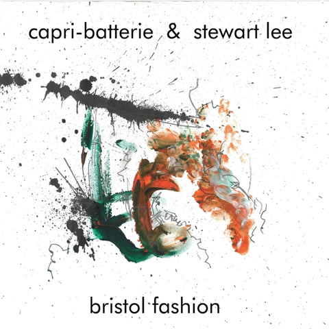 Capri - Bristol Fashion