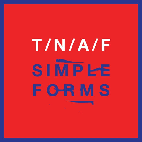 Naked And Famous - Simple Forms