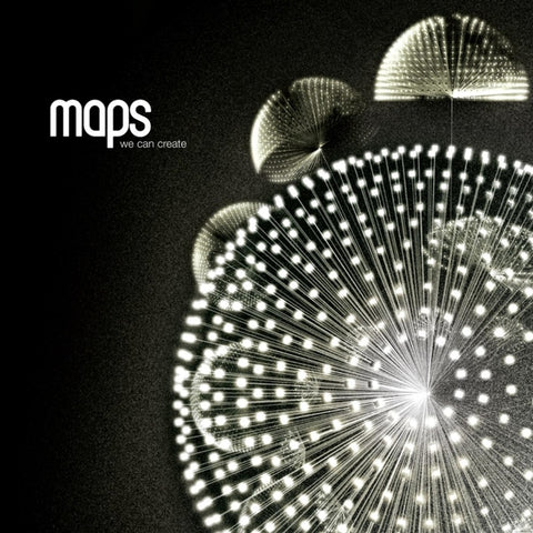 Maps - We Can Create