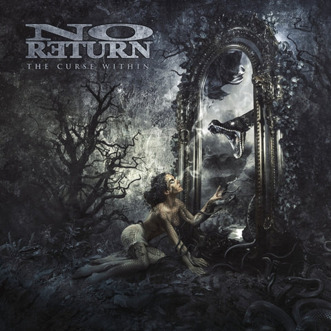 No Return - Curse Withing