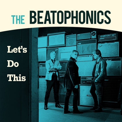 Beatophonics - Let's Do This