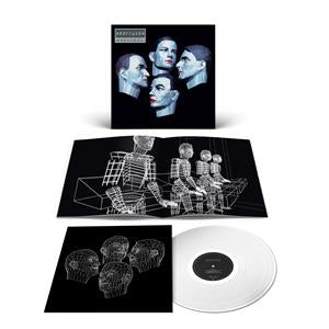 Kraftwerk - Techno Pop  (LP)