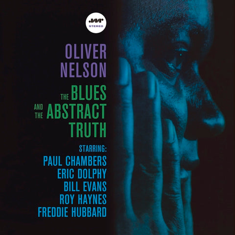 Oliver Nelson - Blues And The