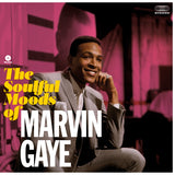 Marvin Gaye - Soulful Moods Of..