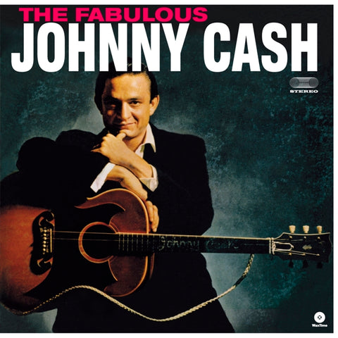 Johnny Cash - Fabulous Johnny Cash