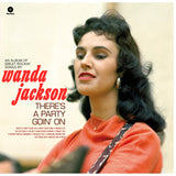 Wanda Jackson - There's A Party..