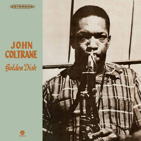 John Coltrane - Golden Disk