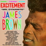 James Brown - Excitement