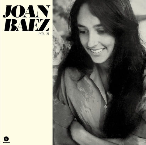 Joan Baez - Vol.2