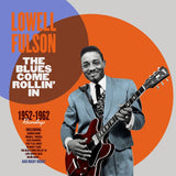 Lowell Fulson - Blues Come Rollin'..