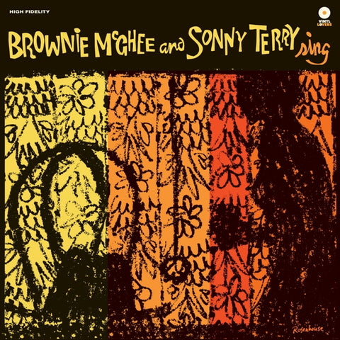 Sonny/Brownie Mcgh Terry - Sing