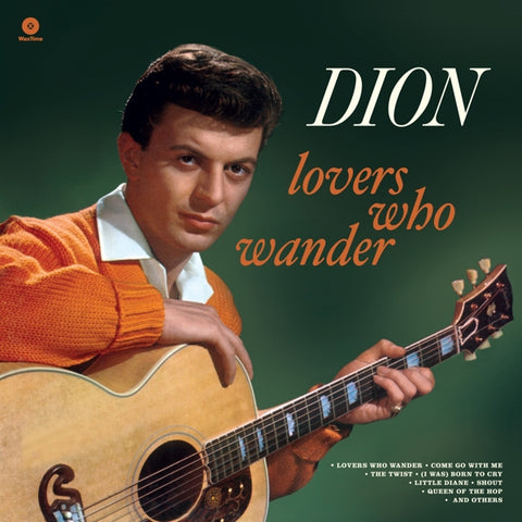 Dion - Lovers Who..