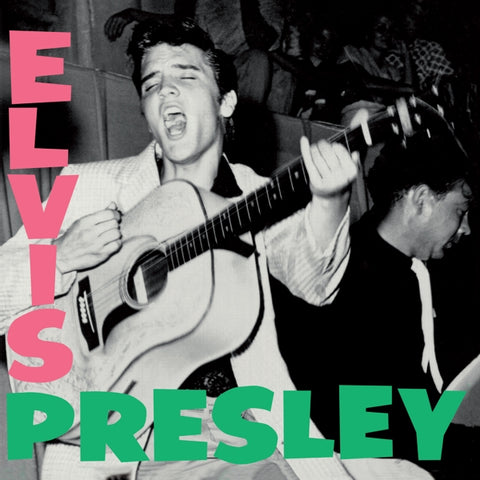 Elvis Presley - Debut Album