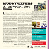 Muddy Waters - At Newport 1960
