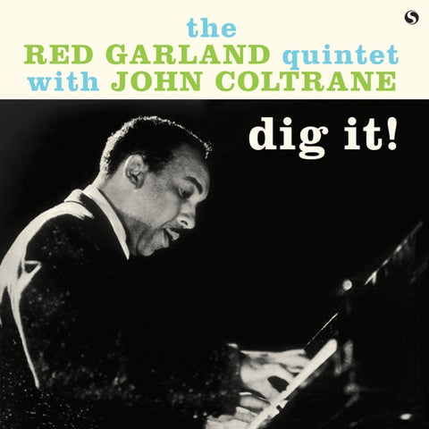 Red Garland Quintet - Dig It!