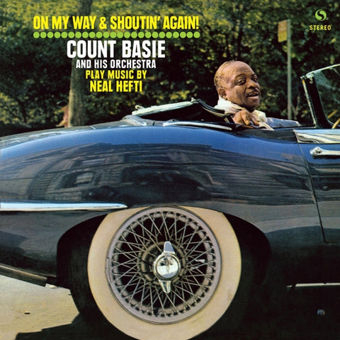 Count Basie & His Orchestra - On My Way And Shoutin' ..