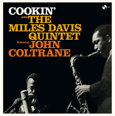 Miles Davis - Cookin' With..