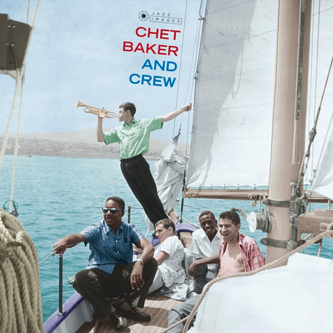 Chet Baker - And Crew