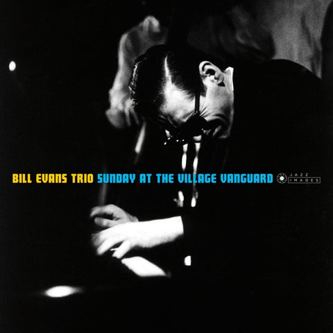 Bill Evans Trio - Sunday At The Village..
