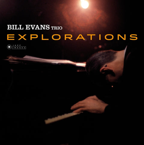 Bill Evans Trio - Explorations