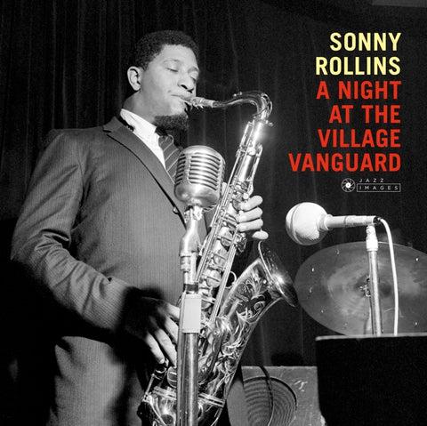 Sonny Rollins - Night At The Village ..
