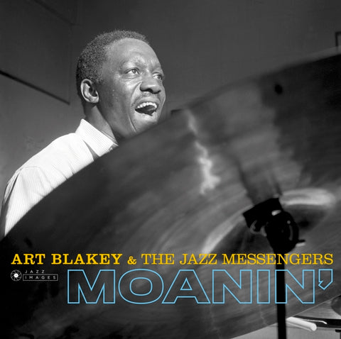 Art Blakey & The Jazz Me - Moanin'