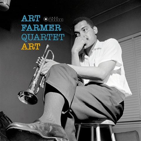 Art Farmer Quartet - Art