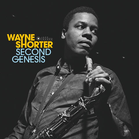 Wayne Shorter - Second Genesis