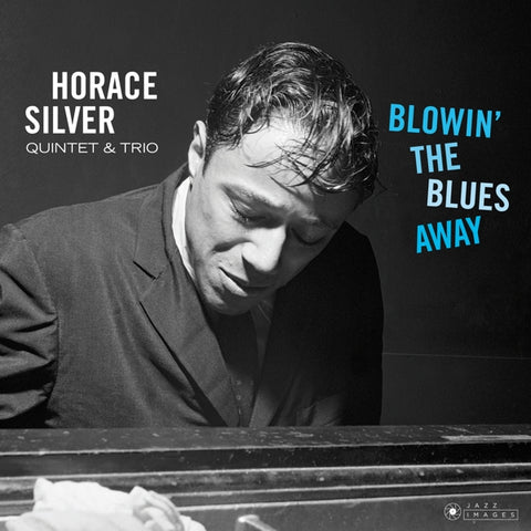 Horace Silver - Blowin' The Blues..