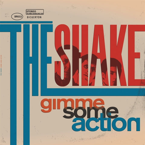 Shake - Gimme Some Action