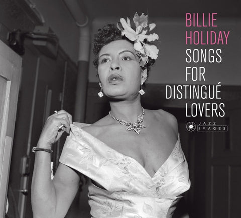 Billie Holiday - Songs For..