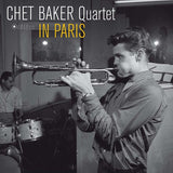 Chet Baker Quartet - In Paris