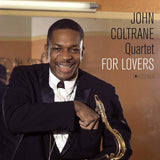 John Coltrane Quartet - For Lovers