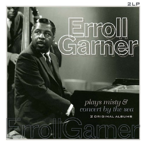 Erroll Garner - Plays Misty/Concert By..