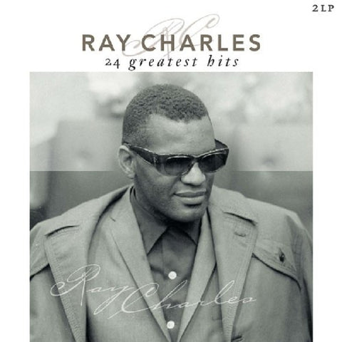 Ray Charles - 24 Greatest Hits