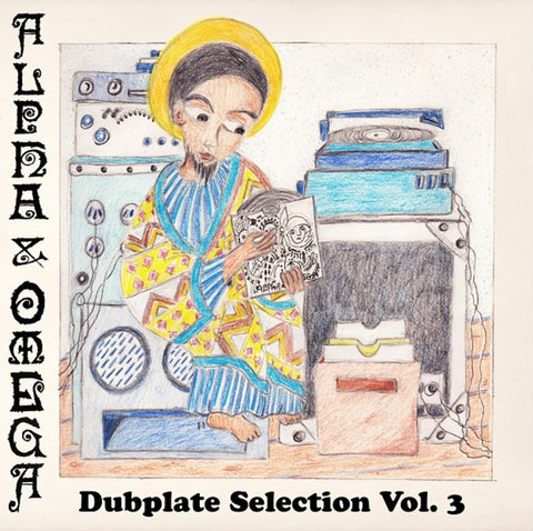 Alpha & Omega - Dubplate..