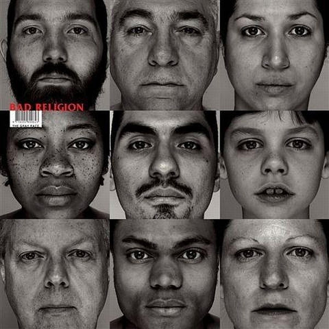 Bad Religion - Gray Race