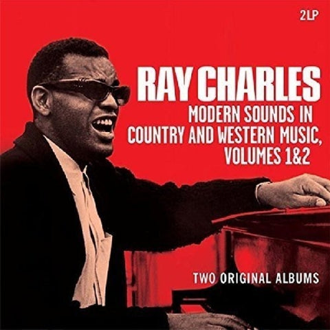 Ray Charles - Modern Sounds In.. 1 & 2