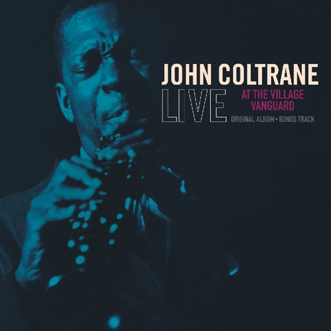 John Coltrane - Live At The Village..