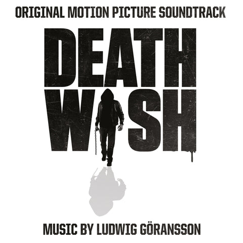 Ost - Death Wish (2018)