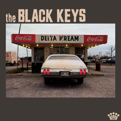 Black Keys - Delta Kream (LP)