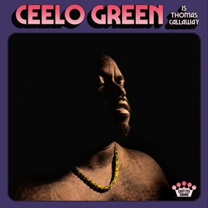 Ceelo Green - Ceelo Green is Thomas Callaway (LP)