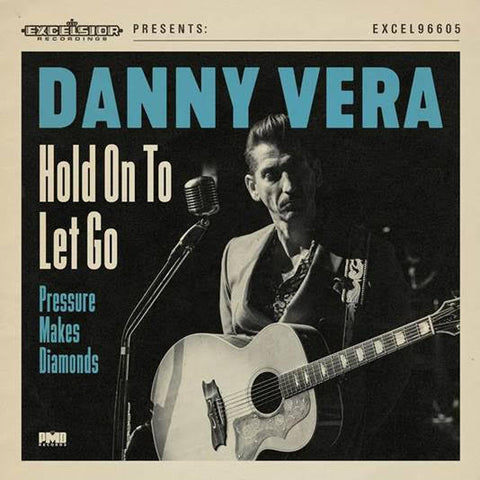 "Danny Vera - Hold On To Let Go (akoestisch) (7"" Single)"