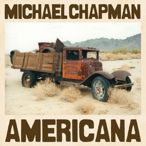 Michael Chapman LP