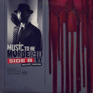 Eminem - Music To Be Murdered By (4 LPs)