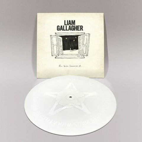 "Liam Gallagher - All You're Dreaming Of (7"" Single)"